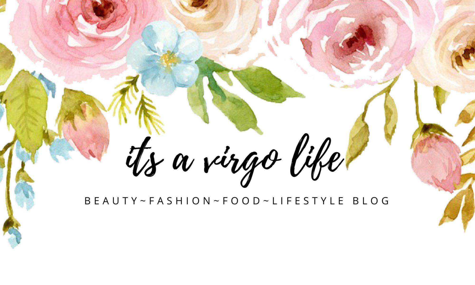 Its A Virgo Life♡